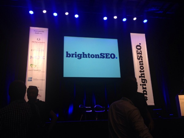 Inboundly attends BrightonSEO