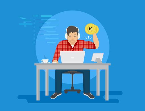 programmer coding